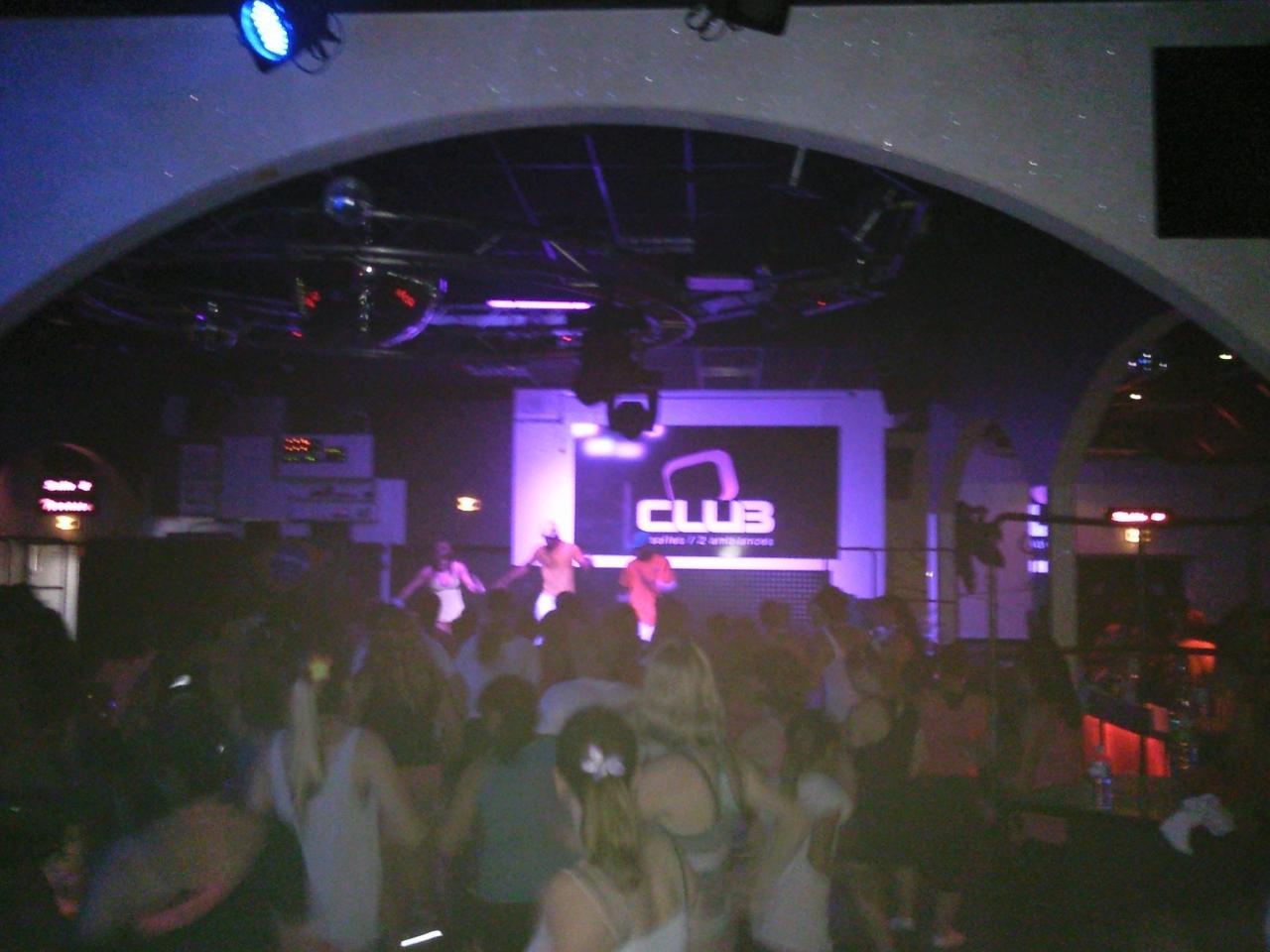Zumba O club