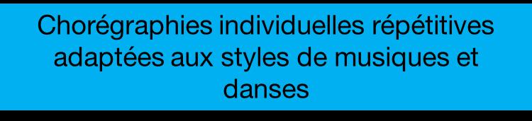 Definition Line Dance